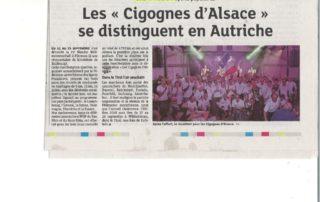 thumbnail of LES CIGOGNES D ALSACE