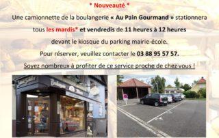thumbnail of Boulangerie