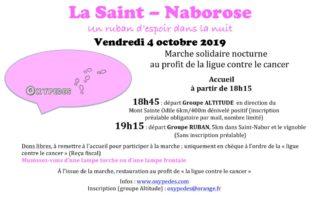 thumbnail of La Saint – Naborose 2019