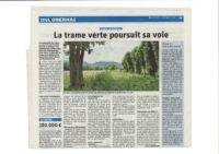thumbnail of Article DNA – Voie verte