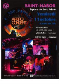 thumbnail of Concert à Saint-Nabor