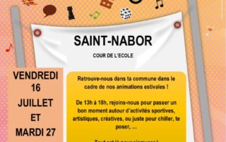 thumbnail of Affiche St-Nabor AR